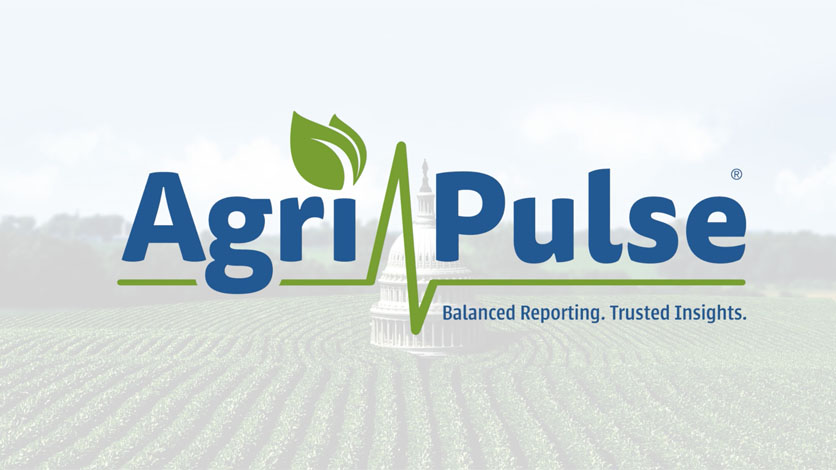 Agri-Pulse About Us Video