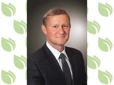 John May John Deere COO