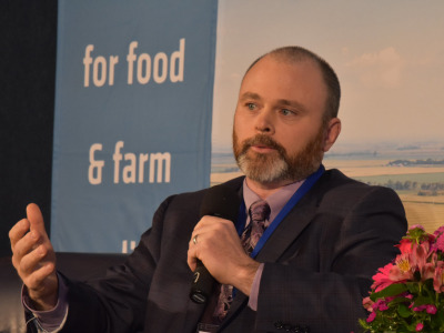 Jonathan Coppess - Farm income could take hit without 2020 trade aid | 2019-12-03