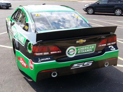 American Ethanol Car