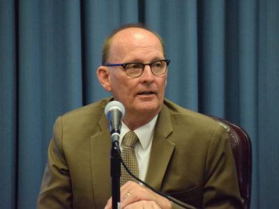 Greg Ibach