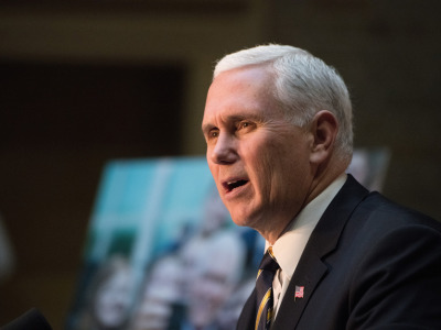 Mike pence usda 1