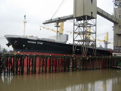 Panamax-vessel-loading836
