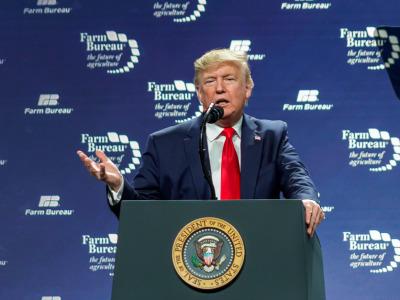 Trump afbf2020 2