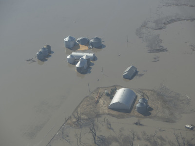 Iowa flooding 2019