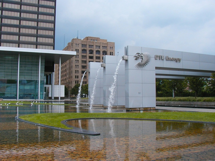 Dte Natural Gas