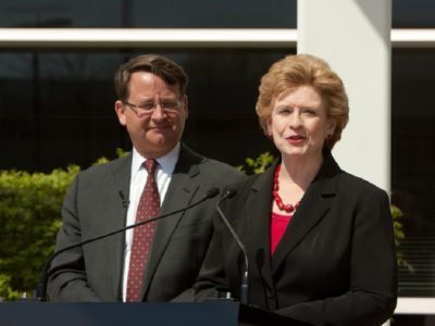 peters stabenow