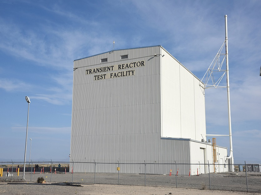 Lab resumes nuclear reactor testing after 24-year break | 2017-11-21 ...