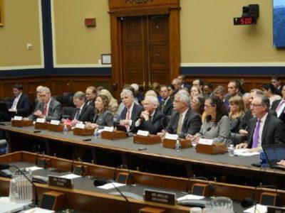 energy subcommittee