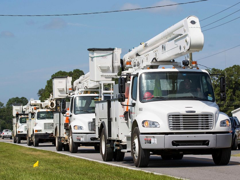 Fpl Responds To Outages Caused By Hurricane Irma 2017 09