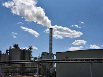 Iowa ethanol plant 2