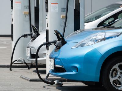 Moreelectriccars