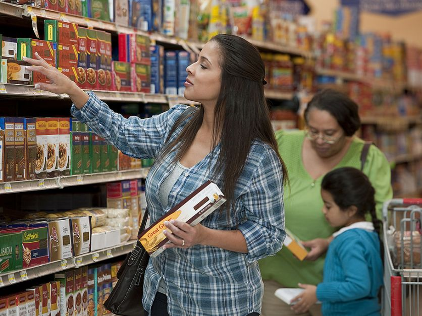 Food Insecurity Rate Declined In 2017 Ers Finds 2018 09 05 Agri