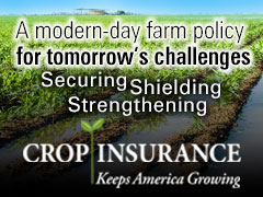 Our Sponsor: Crop Insurance In America