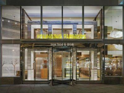Founding Farmers Restaurant