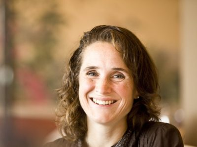 Suzy Friedman