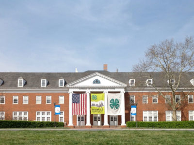 National 4-H Conference Center