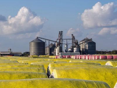 Texas cotton coop