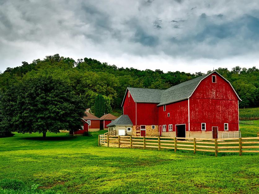 Pass-through tax rules seen raising some farm tax bills ...