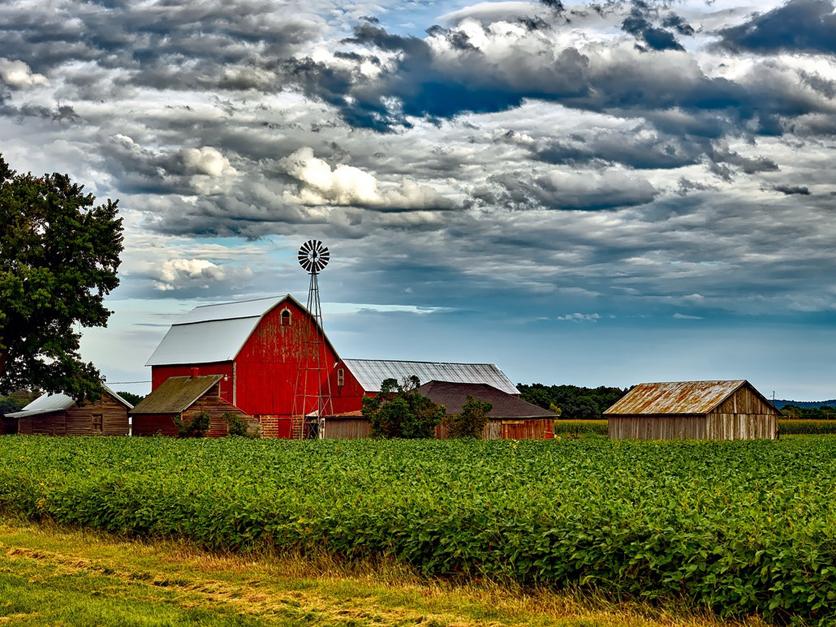 Bipartisan Deal Revives Forgivable Loans Oks Farms For Sba Disaster Program 2020 04 21 Agri Pulse Communications Inc