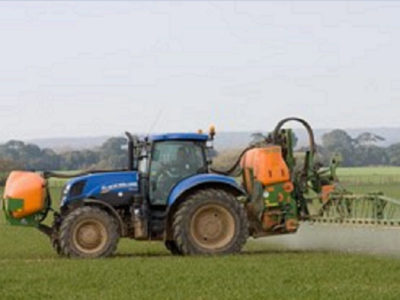 Sprayer