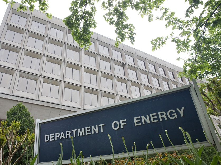 DOE: $28 million available for cost-shared R&
