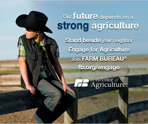 Farm Bureau Engage