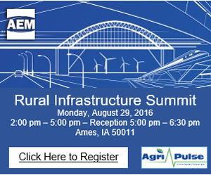 Rural Infrastructure Summit