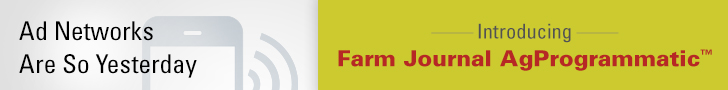 Ad Networks are So Yesterday - Introducing Farm Journal AgProgrammatic
