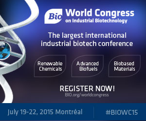 The largest international industrial biotech conference