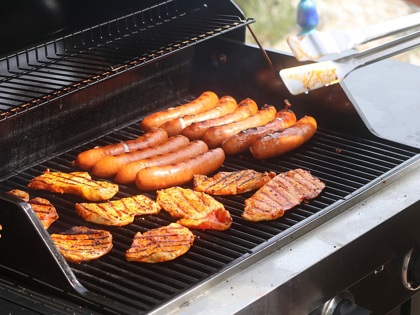 Independence Day cookout costs about the same as last year | 2019-07