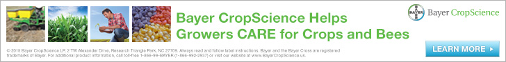 Bayer CropScience Helps Growers CARE for Crops and Bees