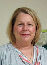 Cindy Zimmerman, Contributing Editor