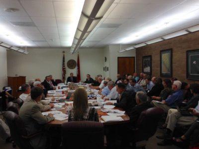 ASPB meeting, 9/21/17