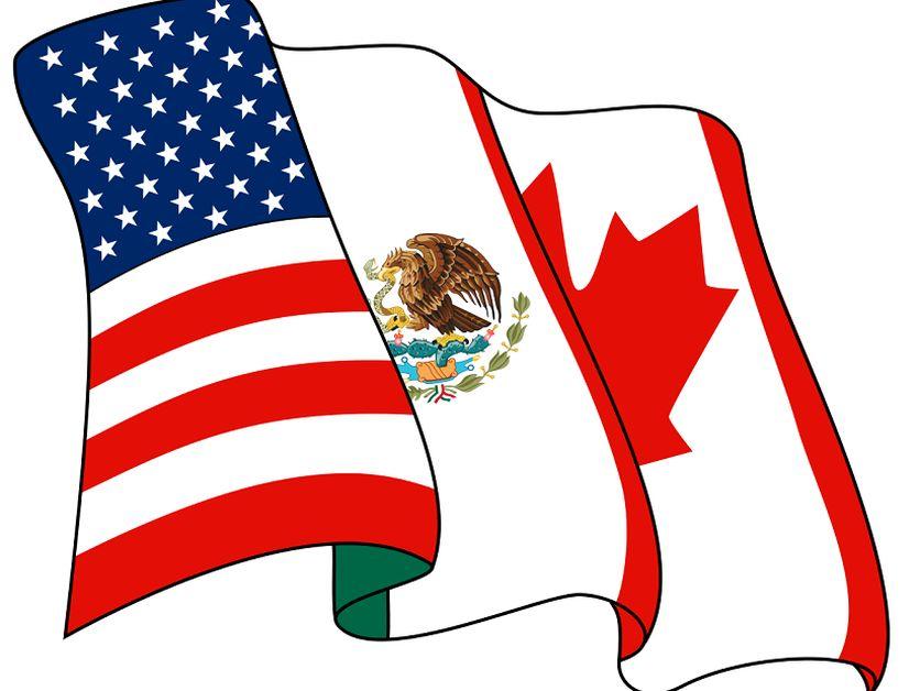 Nafta Renegotiation The Sooner The Better 2017 05 31 Agri Pulse