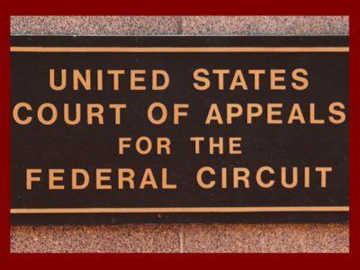 Fed. Circuit
