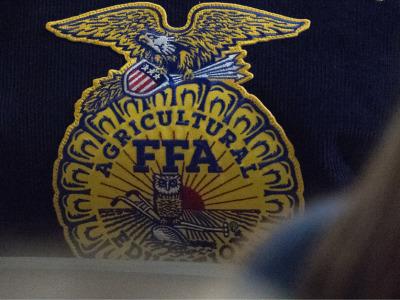 Ffa jacket back