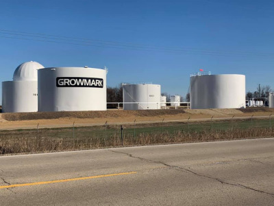 Growmark fuel terminal