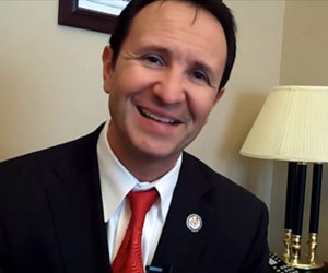 LANDRY: Guarantee Liberty, Support H.R. 3676