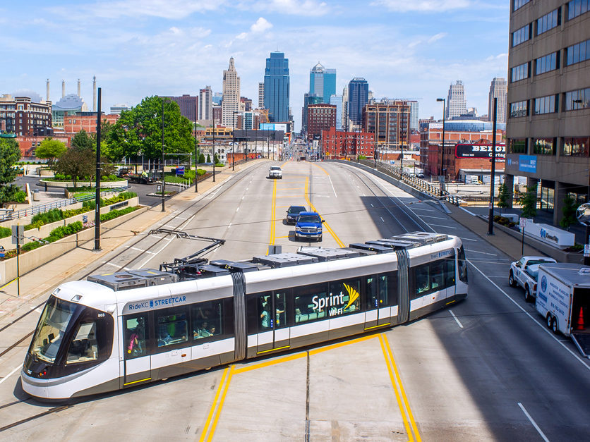 Kansas City Greater Downtown Area Plan | BNIM
