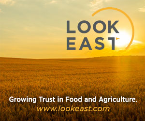 Look East - Growing Trust in Food and Agriculture
