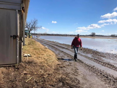 Nebraska flooding