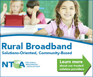 Rural Broadband - Solutions-Oriented, Community Based