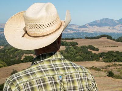 Public lands rancher