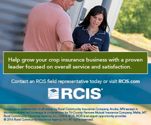 Help grow your crop insurance business with a proven leader focused on overall service and satisfaction.