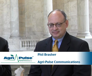 "Feature: Agri-Pulse's Phil Brasher and Spencer Chase recap an action-packed week for Trade Promotion Authority as the bill heads to the House and Senate floors.  "" /></a>