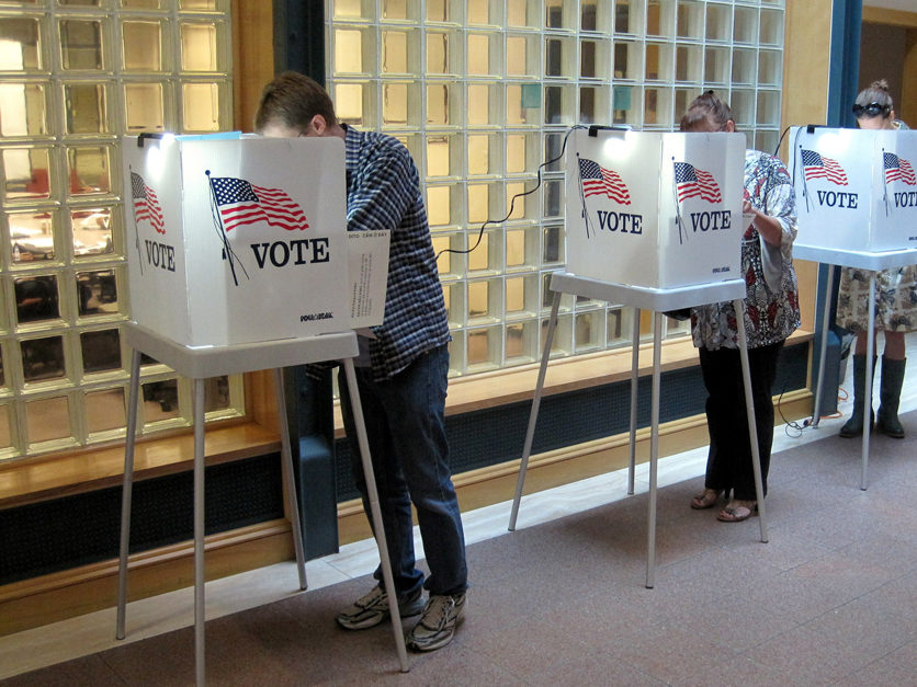 Elections expert: Rural voters will decide upcoming U.S ...