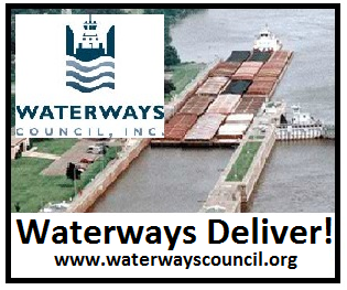 Waterways Deliver