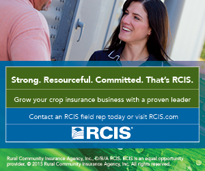 Strong, Resourceful, Committed.  That is RCIS