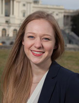 WHITNEY FORMAN-COOK, ASSOCIATE EDITOR